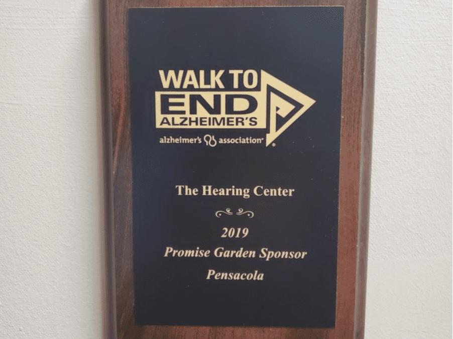 Promise Garden Sponsorship